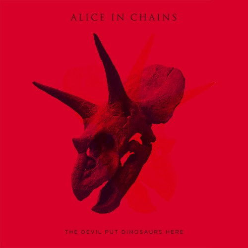 Alice-in-Chains-–-The-Devil-Put-Dinosaurs-Here-2013-500x500