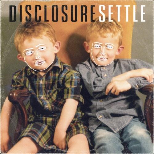 Disclosure-Settle