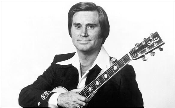 Photo of George Jones