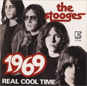 Iggy+&+The+Stooges+-+1969+_+Real+Cool+Time+-+7'+RECORD-471306