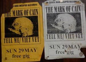 TMOC 1994 free show flyer