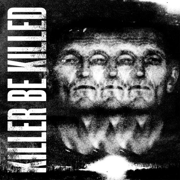 Killer Be Killed - Killer Be Killed - Artwork